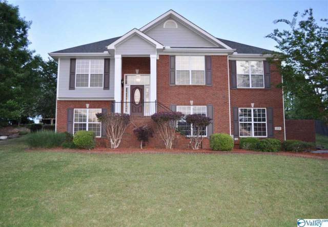 189 Coldsprings Drive, Harvest, AL 35749 (MLS #1117744) :: Eric Cady Real Estate