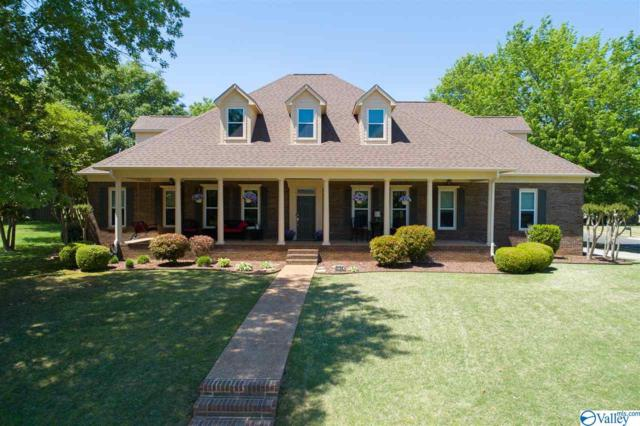 3106 Honors Row, Owens Cross Roads, AL 35763 (MLS #1117749) :: Eric Cady Real Estate