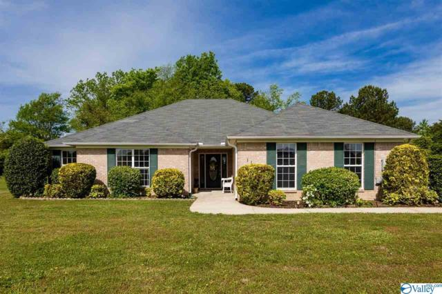 110 Stoney Point Drive, Harvest, AL 35749 (MLS #1117769) :: Legend Realty