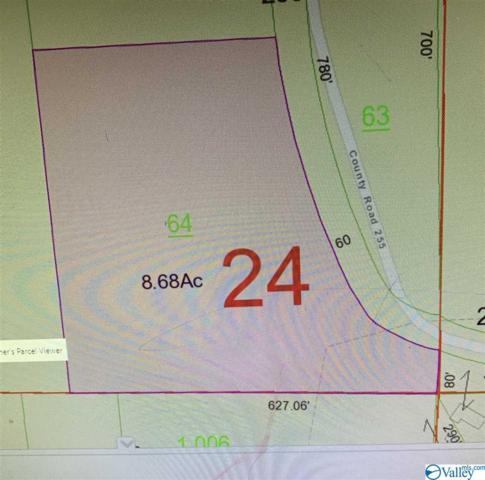 0 County Road 255, Bridgeport, AL 35740 (MLS #1117795) :: Capstone Realty
