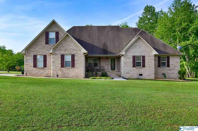 25628 Nellie Faye Circle, Ardmore, AL 35739 (MLS #1117804) :: Intero Real Estate Services Huntsville