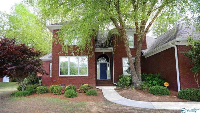 3714 Woodtrail, Decatur, AL 35603 (MLS #1117808) :: Legend Realty