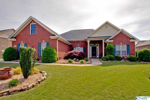 138 Tindall Drive, Huntsville, AL 35806 (MLS #1117841) :: Legend Realty