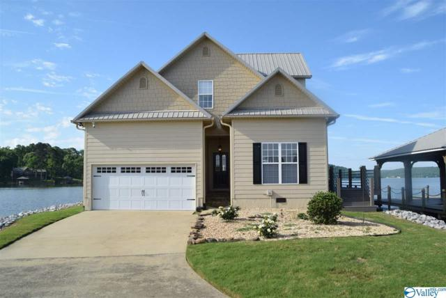 171 Willow Point Drive, Ohatchee, AL 36271 (MLS #1117847) :: Eric Cady Real Estate