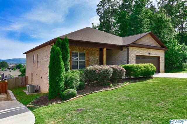 6800 Breyerton Way, Owens Cross Roads, AL 35763 (MLS #1117853) :: Weiss Lake Realty & Appraisals