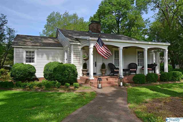 4903 High Street, Mooresville, AL 35649 (MLS #1117881) :: Capstone Realty