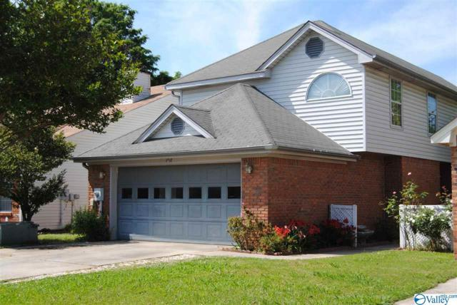 1817 N Brownstone Court, Decatur, AL 35603 (MLS #1117926) :: Intero Real Estate Services Huntsville