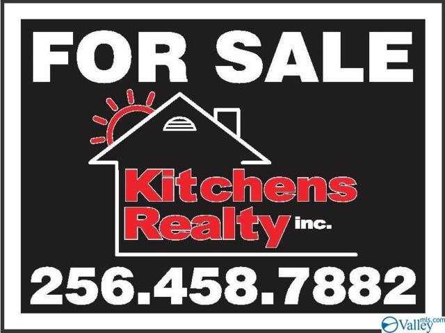 1 Valecross Way, Southside, AL 35907 (MLS #1117973) :: Legend Realty