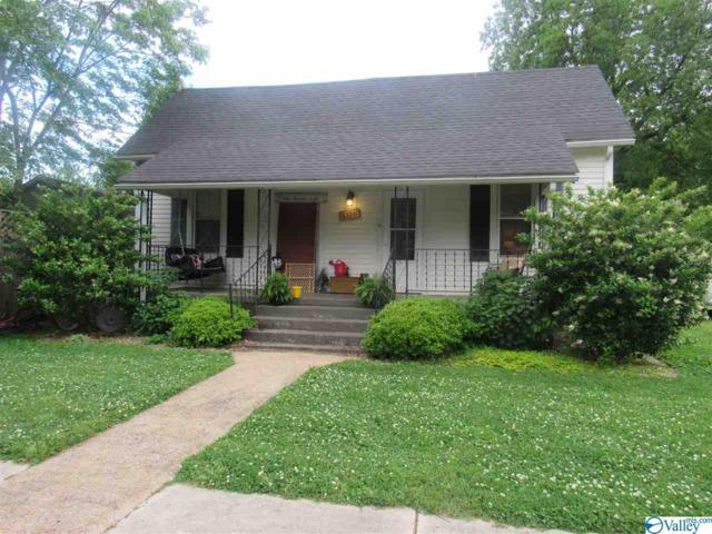 406 Humes Avenue, Huntsville, AL 35801 (MLS #1117989) :: Eric Cady Real Estate