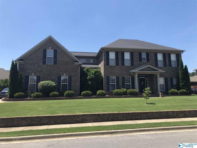 108 Morning Vista Drive, Madison, AL 35758 (MLS #1118070) :: Eric Cady Real Estate