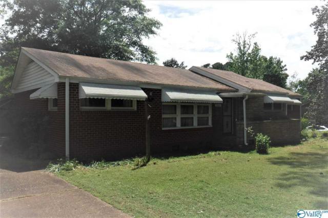 2109 Gilbreath Road, Huntsville, AL 35810 (MLS #1118091) :: Eric Cady Real Estate