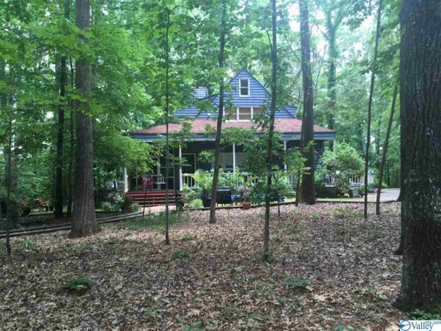 80 Dogwood Lane, Leesburg, AL 35983 (MLS #1118153) :: Weiss Lake Realty & Appraisals