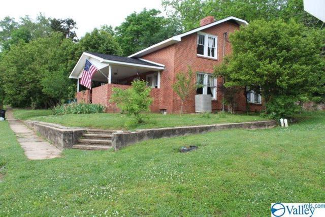 100 Forest Avenue, Fort Payne, AL 35967 (MLS #1118188) :: Eric Cady Real Estate