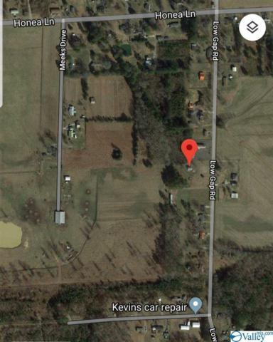 1268 Low Gap Road, Owens Cross Roads, AL 35760 (MLS #1118192) :: RE/MAX Distinctive | Lowrey Team