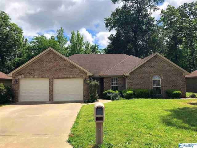 2014 Rosedale Street, Muscle Shoals, AL 35661 (MLS #1118199) :: Legend Realty