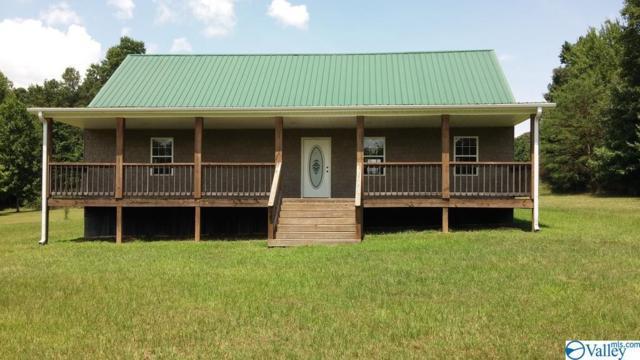 95 County Road 369, Fort Payne, AL 35967 (MLS #1118204) :: Legend Realty