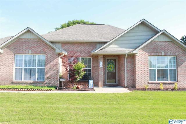 129 Sunshine Drive, Harvest, AL 35749 (MLS #1118209) :: Eric Cady Real Estate