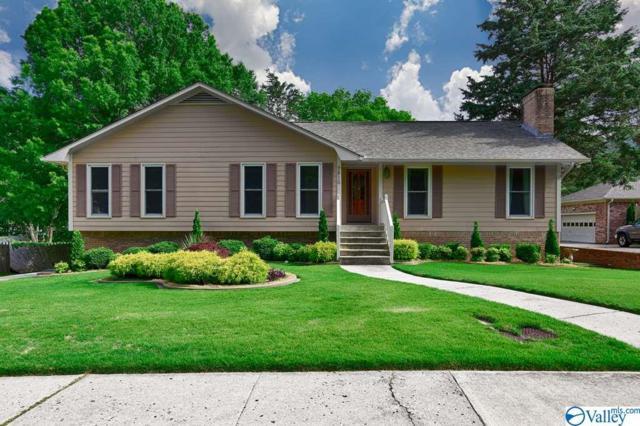 7810 SE Valley Bend Drive, Huntsville, AL 35802 (MLS #1118240) :: Intero Real Estate Services Huntsville