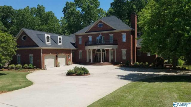 8954 Brigadoon Drive, Athens, AL 35611 (MLS #1118272) :: Capstone Realty