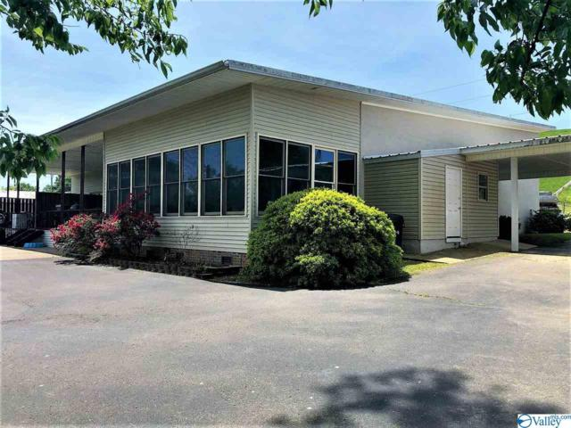 34 Teal Hollow Road, Kelso, TN 37348 (MLS #1118335) :: RE/MAX Distinctive | Lowrey Team