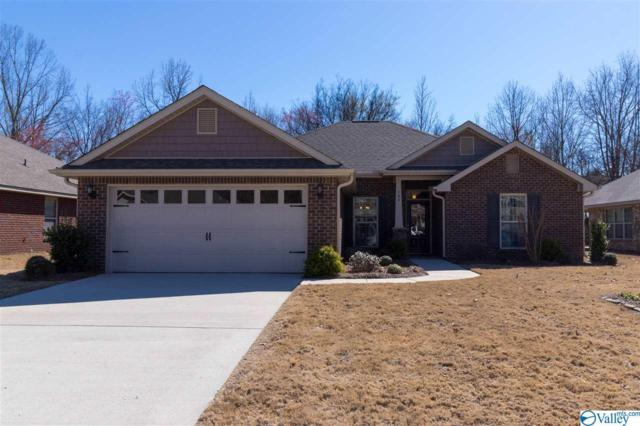 656 Summit Lakes Drive, Athens, AL 30120 (MLS #1118338) :: Intero Real Estate Services Huntsville