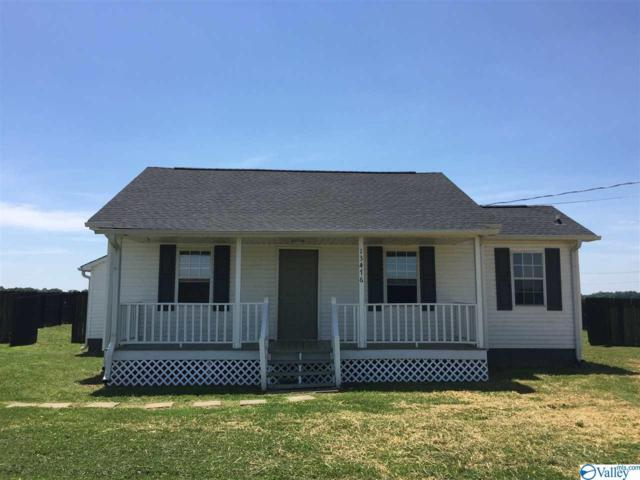 13476 Shaw Road, Athens, AL 35611 (MLS #1118351) :: Legend Realty