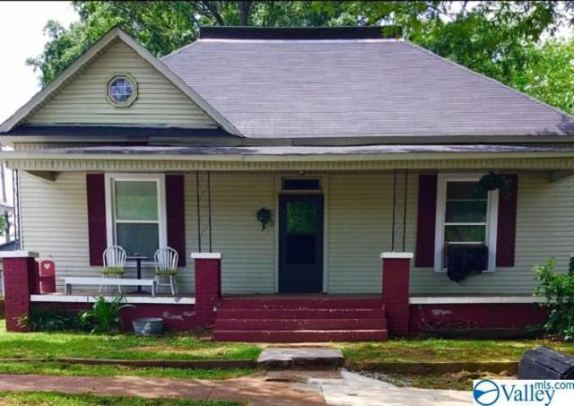 417 5TH AVENUE SW, Decatur, AL 35603 (MLS #1118365) :: Legend Realty