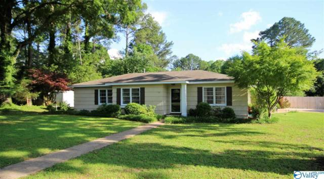 2101 Birch Street, Decatur, AL 35601 (MLS #1118383) :: Legend Realty