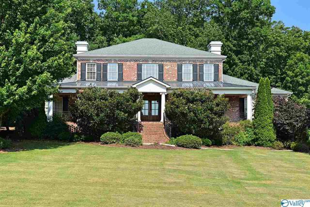 106 Belle Ridge Drive, Madison, AL 35758 (MLS #1118388) :: Intero Real Estate Services Huntsville
