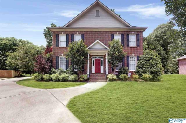 222 Legacy Park Drive, Huntsville, AL 35806 (MLS #1118390) :: Intero Real Estate Services Huntsville