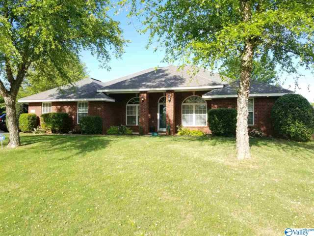 107 Linden Tree Circle, Harvest, AL 35749 (MLS #1118436) :: Eric Cady Real Estate