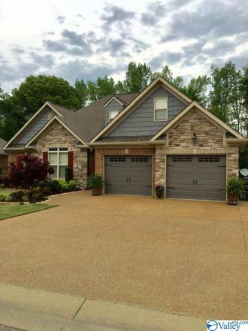 4651 Laura Lane, Southside, AL 35907 (MLS #1118439) :: Capstone Realty