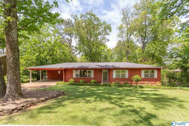 1216 Bellevue Drive, Gadsden, AL 35904 (MLS #1118448) :: Amanda Howard Sotheby's International Realty