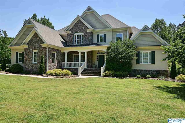 14013 Monte Vedra Road, Huntsville, AL 35758 (MLS #1118476) :: Legend Realty