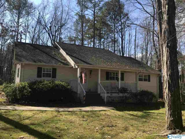 60 Dogwood Lane, Leesburg, AL 35983 (MLS #1118477) :: Weiss Lake Realty & Appraisals