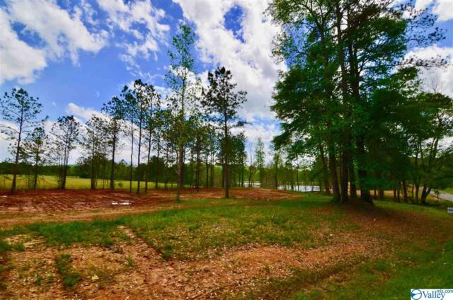 Lot 2 Church Circle, Gadsden, AL 35901 (MLS #1118483) :: MarMac Real Estate