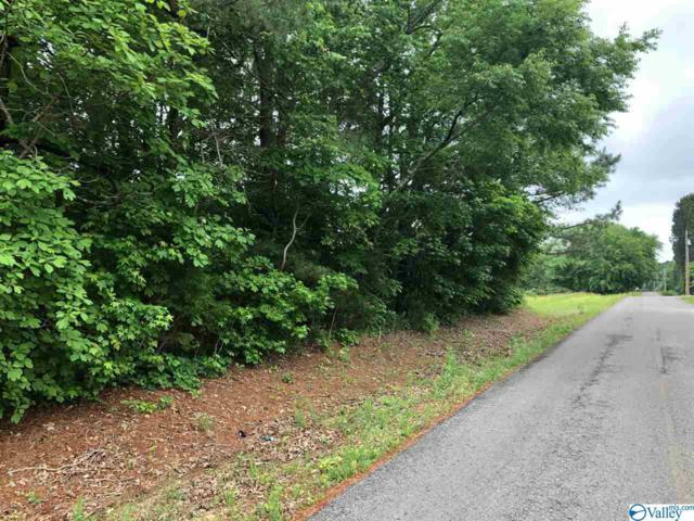 0 Dan Crutcher Road, Toney, AL 35773 (MLS #1118512) :: RE/MAX Distinctive | Lowrey Team