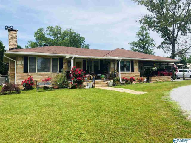 4735 Highway 9, Cedar Bluff, AL 35959 (MLS #1118536) :: Eric Cady Real Estate