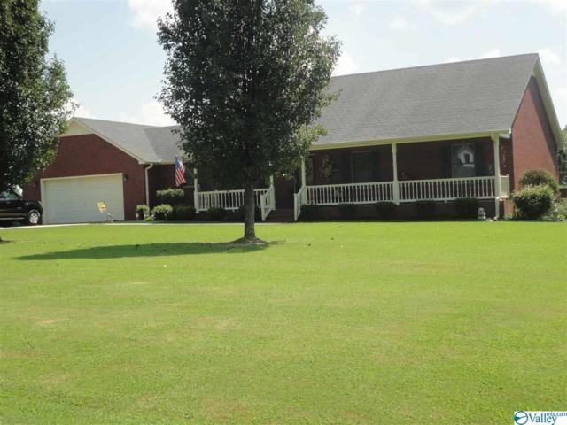 66 Eastridge Road, Fayetteville, TN 37334 (MLS #1118550) :: RE/MAX Distinctive | Lowrey Team