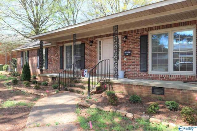 3304 SW Hastings Drive, Huntsville, AL 35801 (MLS #1118556) :: Intero Real Estate Services Huntsville