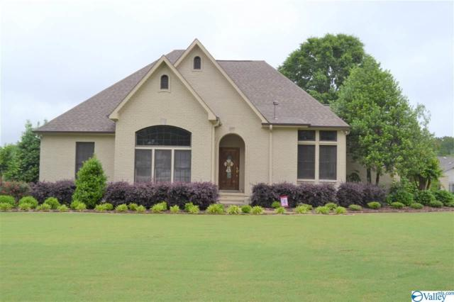 22217 Menowa Trail, Athens, AL 35613 (MLS #1118570) :: Eric Cady Real Estate