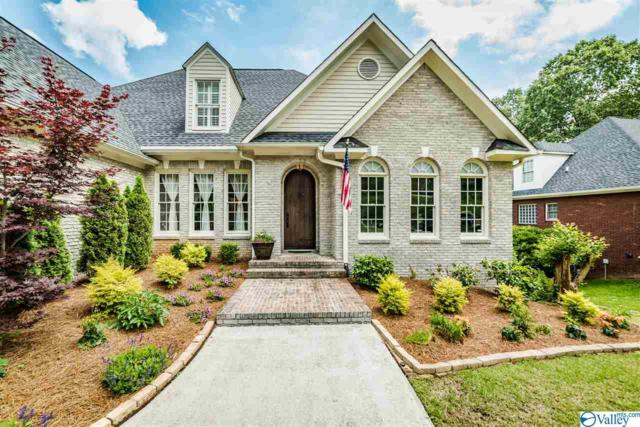 2941 Hampton Cove Way, Owens Cross Roads, AL 35673 (MLS #1118608) :: Eric Cady Real Estate