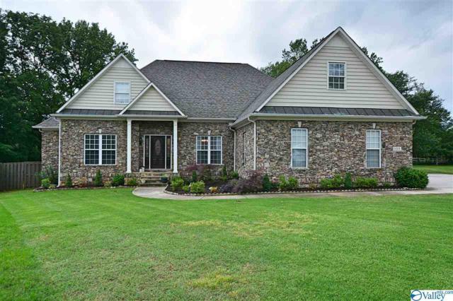 108 Rose Point Court, Huntsville, AL 35811 (MLS #1118618) :: Eric Cady Real Estate