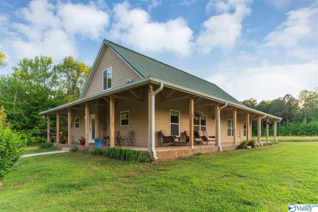 520 Shady Grove Road, Toney, AL 35773 (MLS #1118630) :: RE/MAX Distinctive | Lowrey Team
