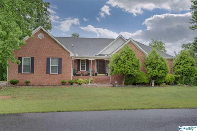 400 Pine Needle Trace, Guntersville, AL 35976 (MLS #1118637) :: Amanda Howard Sotheby's International Realty