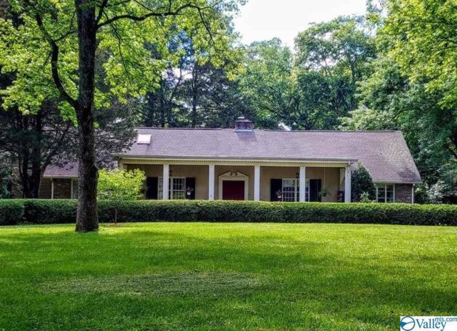 1705 Woodmont Drive, Decatur, AL 35601 (MLS #1118657) :: Capstone Realty