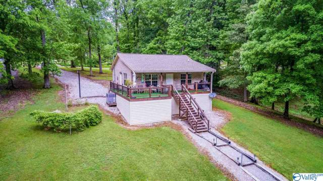 170 Aqua Vista Drive, Killen, AL 35645 (MLS #1118673) :: Legend Realty
