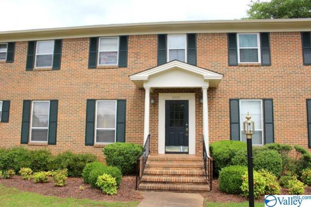 8223 Bailey Cove Road, Huntsville, AL 35802 (MLS #1118676) :: Eric Cady Real Estate