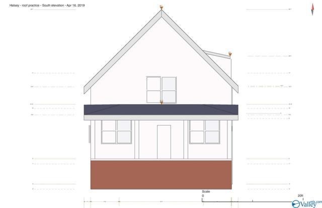1114 Halsey Avenue, Huntsville, AL 35801 (MLS #1118680) :: Eric Cady Real Estate