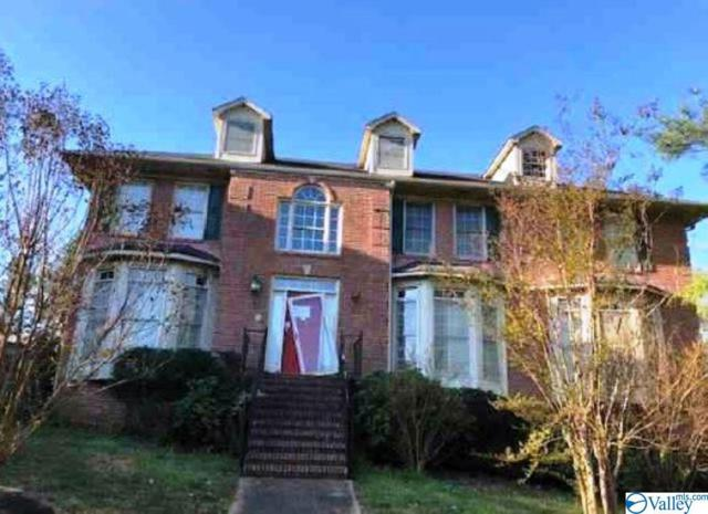 1812 Biko Place, Birmingham, AL 35211 (MLS #1118682) :: Amanda Howard Sotheby's International Realty